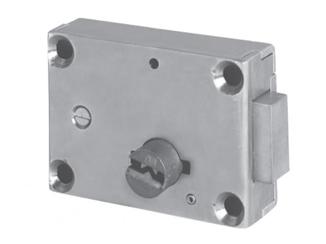 1010A Mechanical Lock