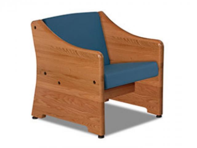 non-absorbent vinyl exterior chair - SWS Group